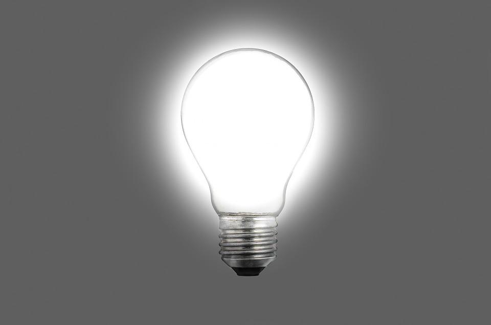 Co bychom bez elektřiny byli?