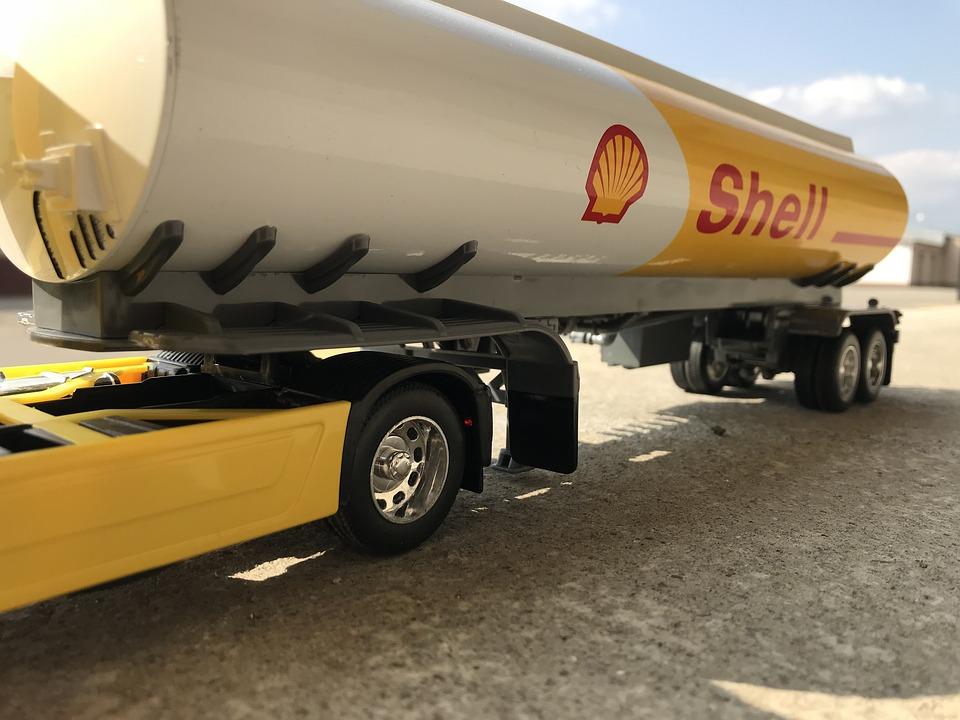 Snížení spotřeby pohonných hmot