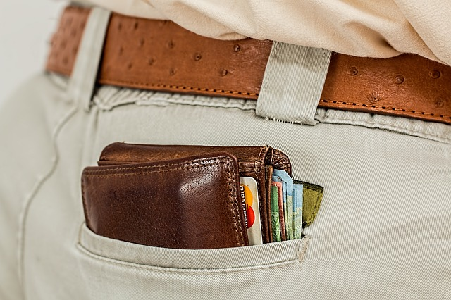 Půjčte si peníze, které vám zajistí svobodu