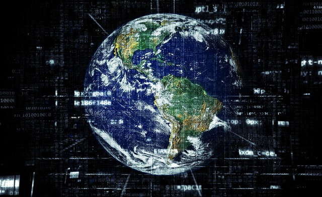 technologie na zemi