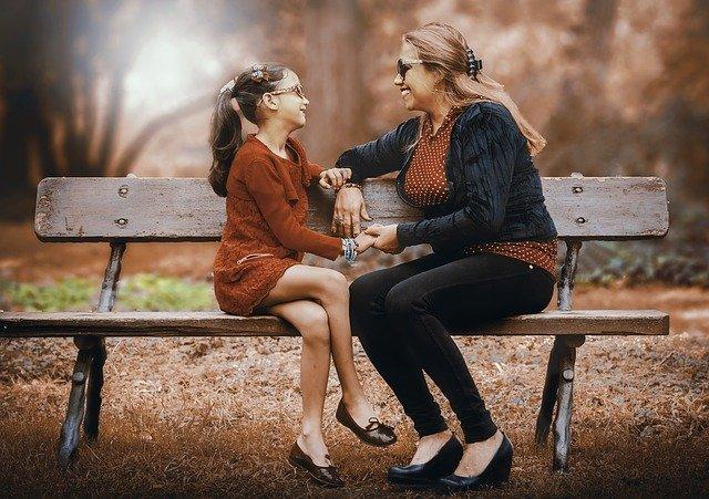 5 věcí, které by každá matka měla říct svým dcerám