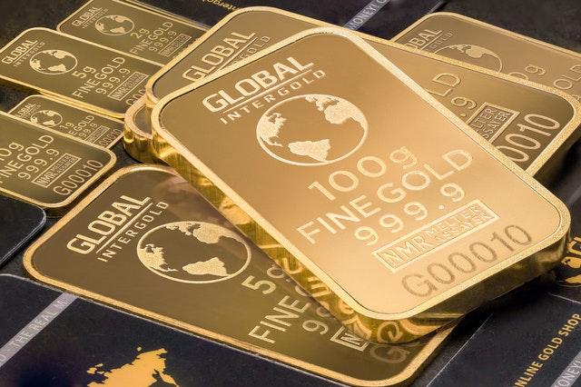 Zbavte se zlata