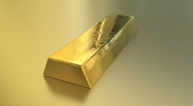 Chcete prodat zlato?